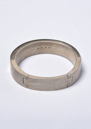Parts of Four Sistema Bracelet v2 (4 Hole, 17mm, DA+PA)