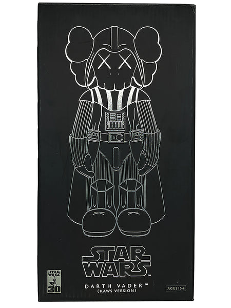 KAWS Star Wars Darth Vader Companion (2007)