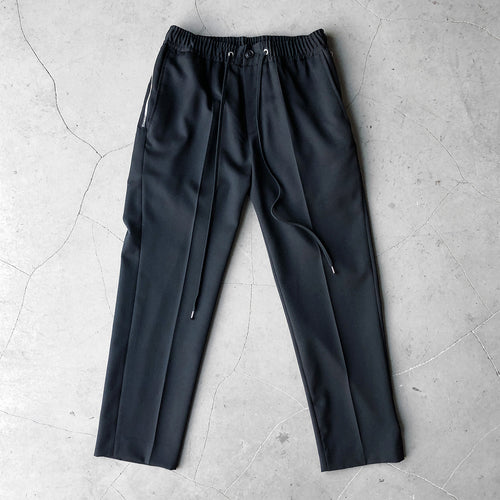 Beautilities Utility Zip 6-Pocket Wool Pants