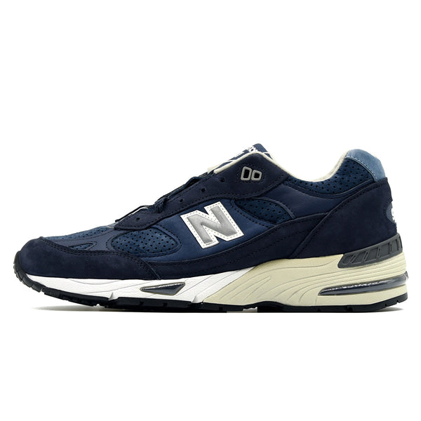 New Balance 991 Made in England M991NVT