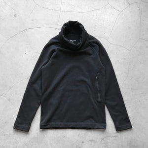 Tilak Raven Turtleneck Black