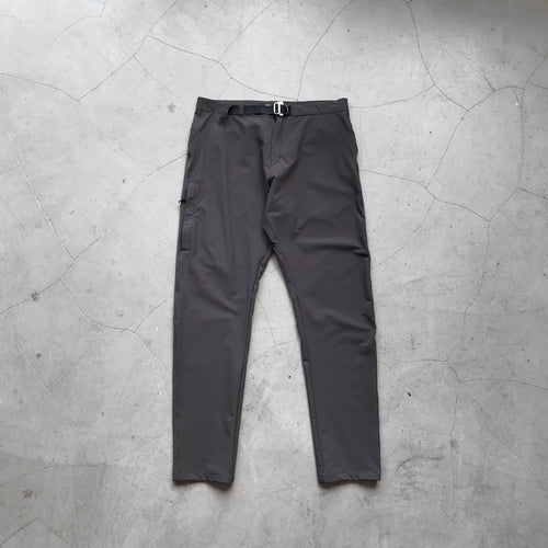 Tilak Monk Pants Carbon