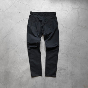 Tilak Knight Pants Black