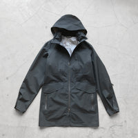 Tilak Shield Coat GTX Caviar Black
