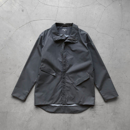Tilak Smith Ventile Jacket Charcoal