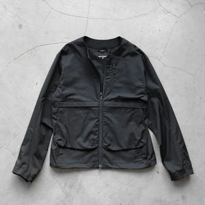 Tilak Blade Jacket Black