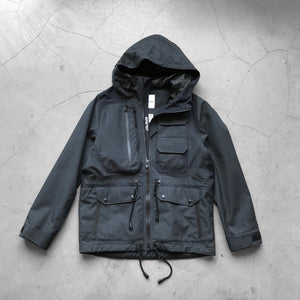 White Mountaineering Gore-tex Wool Mountain Parka