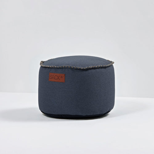 SACKit RETROit Canvas Drum, petrooli