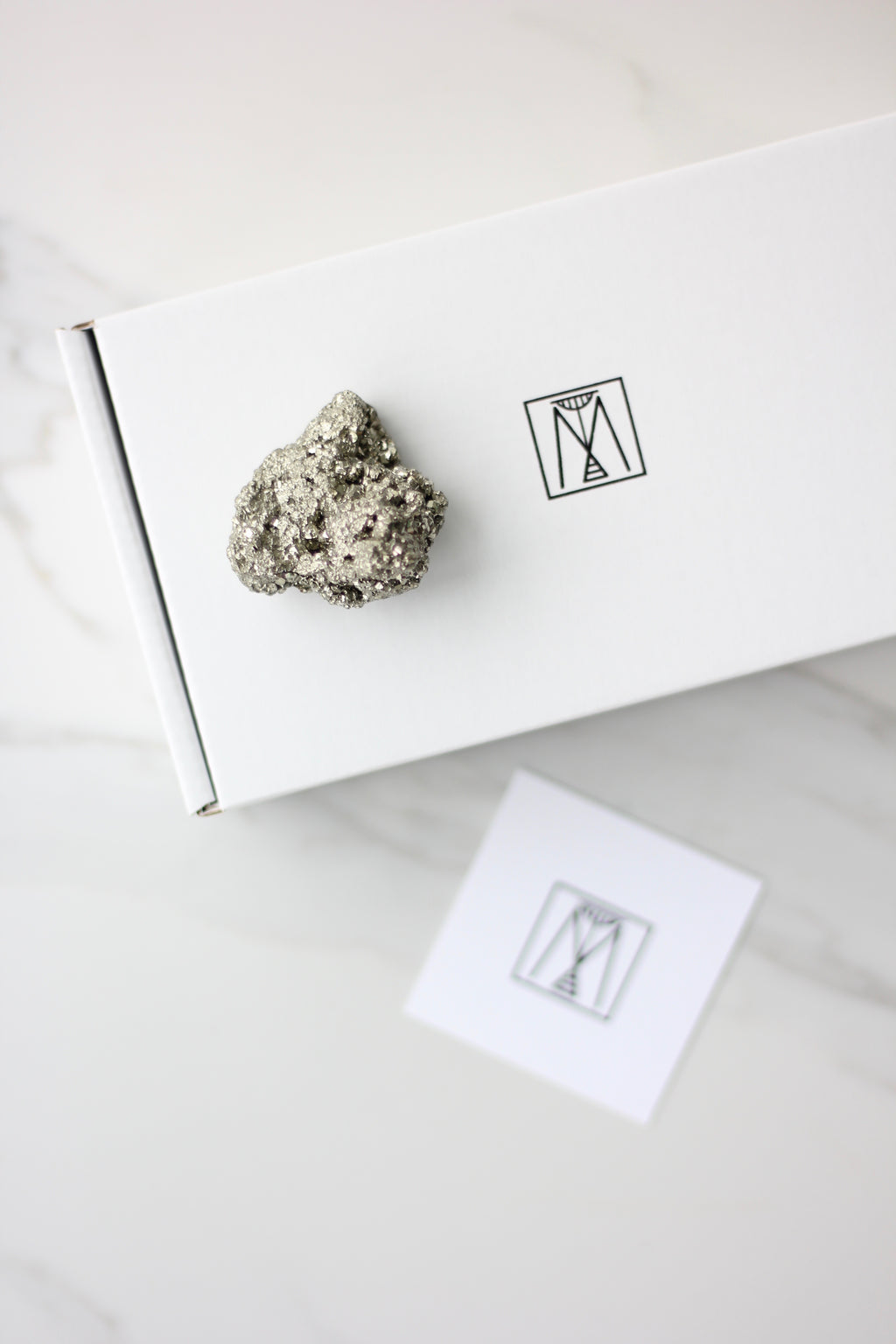 TM Pyrite Kit