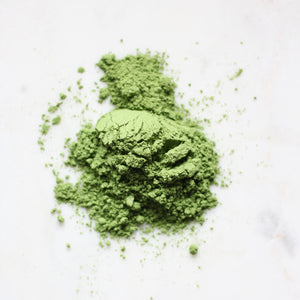 SUPER NATURE Organic Wheatgrass Powder Pouch