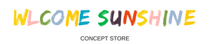 logo wlcome sunshine