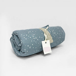 Tapis à langer xl transportable babyshower wlcome sunshine