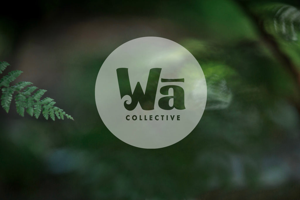 What does Wā mean?
