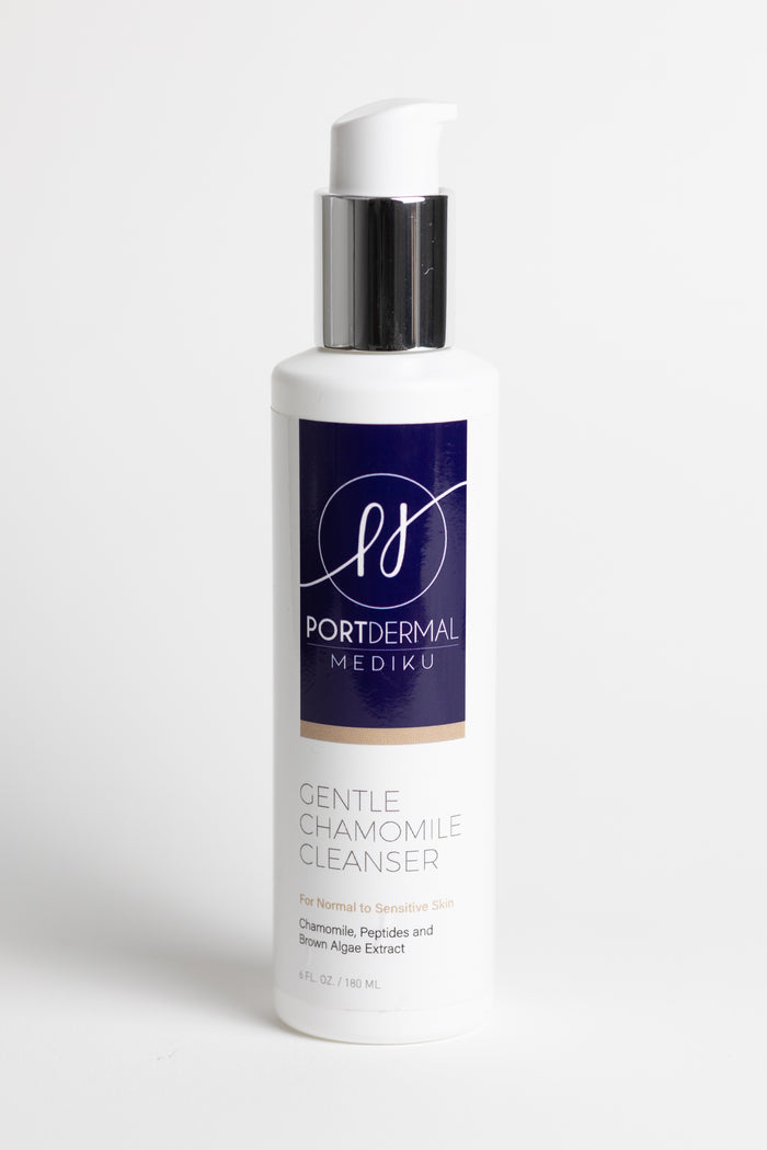 Gentle Chamomile Cleanser 180ml