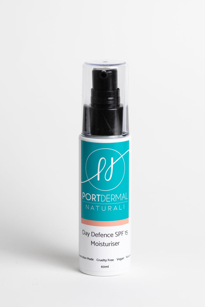 Day Defence SPF 15 Moisturiser 60ml