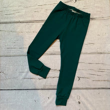 Solid Colour Leggings/Harems