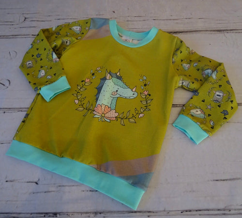 18/24 Mythical Creatures Jumper