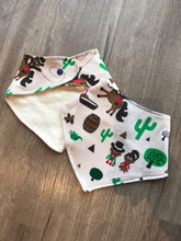 Bandana Dribble Bibs- Surprise Box