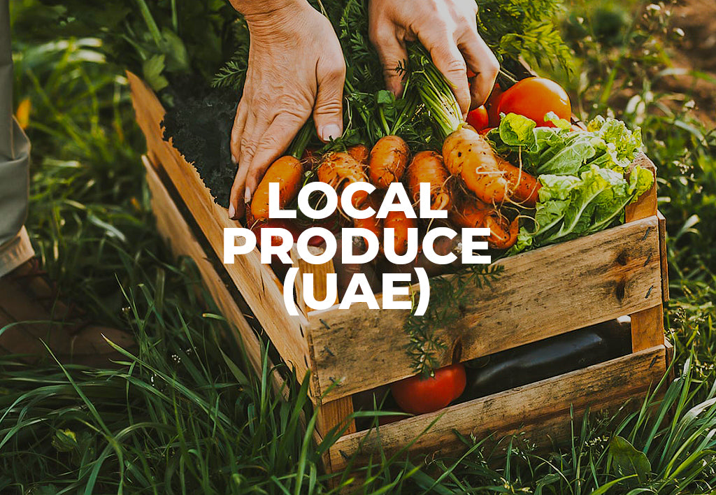 Local Produce (UAE)