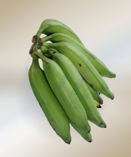Plantain Raw / Ethka 500g