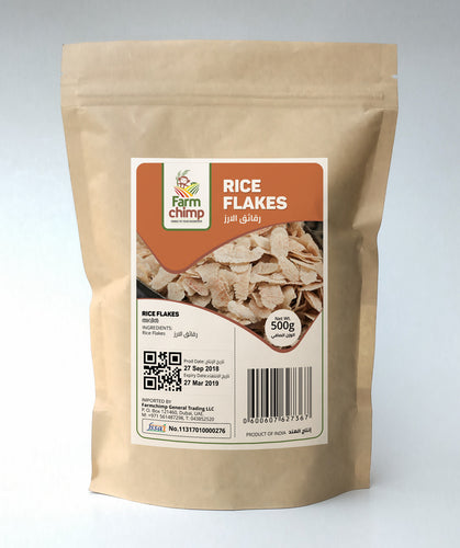 Rice Flakes 400g