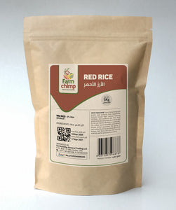 Red Rice 5Kg