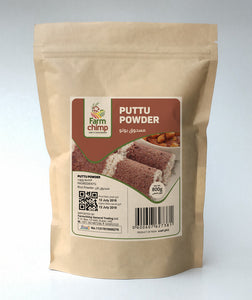 Puttu Powder 800g