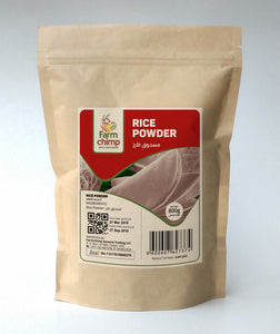 Rice Powder 800g