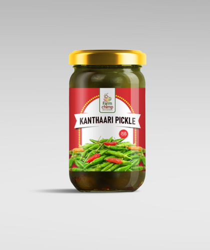 Kanthali (Chilly) Pickle 250g