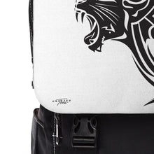 Load image into Gallery viewer, Unisex Casual Shoulder UnFazed Lion Backpack - Unfazed Tees