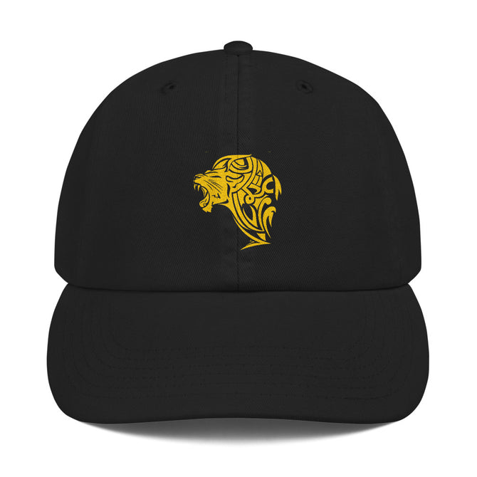 CHAMPION Lion Dad Cap - Unfazed Tees