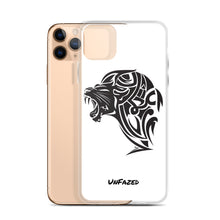 Load image into Gallery viewer, iPhone 11 Pro Max UnFazed Lion Case White - Unfazed Tees