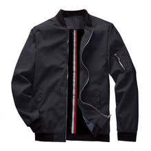 Load image into Gallery viewer, Spring New Men's Bomber Zipper Jacket - Unfazed Tees