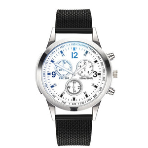 High Quality Relojes Para Hombre Featured Mens Watches - Unfazed Tees