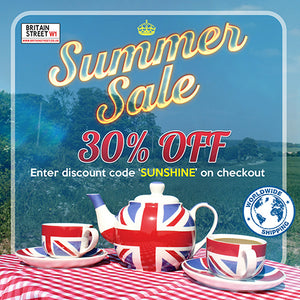 Summer Sale 30% Off All Items!