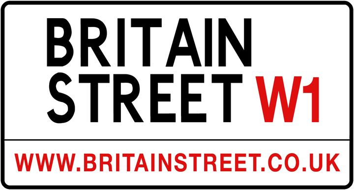 Britain Street Coupons & Promo codes
