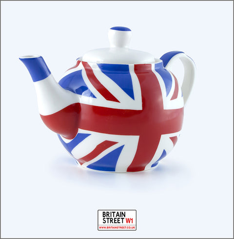 UK-flag-tea pot-flag-of-the-UK