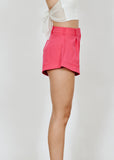 CYNTHIA HIGH WAIST SHORTS