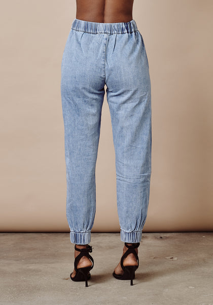 DOROTHY PENCIL JEANS
