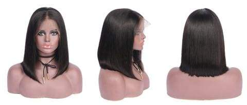 Buy The Preferred-Taylor Afsisterwig Lace Front Wig