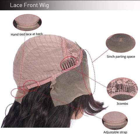 How to fix your balding frontal wig & restore tangled matted hair