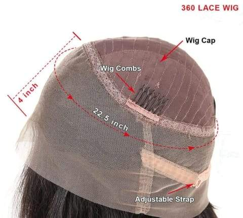 How to install the wig WITHOUT glue ? Come on!