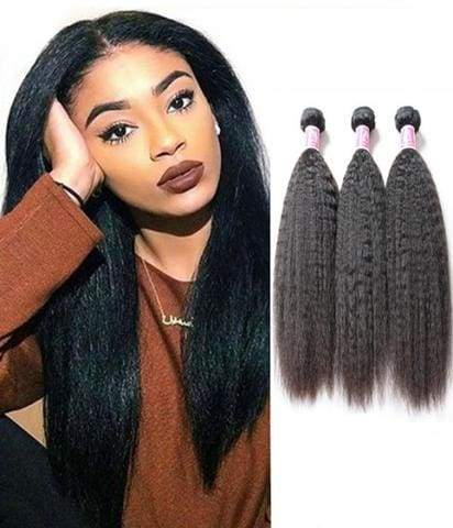 The Difference Between Silky Straight And Yaki Straight