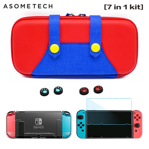 Portable Case for Nintend Switch Storage Bag Hard Shell Pouch for Nitendo Switch NS Console