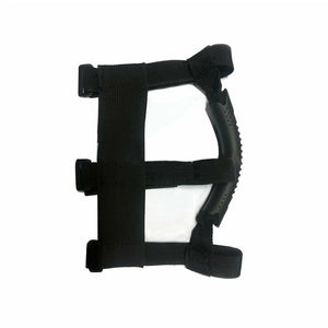 Outdoor Labor Saving Easy Use Universal Belt Scooter Handle Bandage Hand Strap Holder Carrying