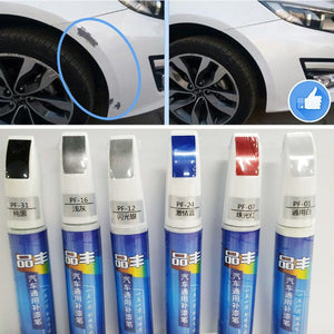 Professional Applicator Waterproof Touch Up Car Paint Repair Coat Painting Scratch Clear Remover