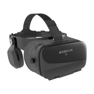 Bobovr Z5 Bobo VR Virtual Reality Glasses 3D Headset Helmet Goggles Casque 3 D For iPhone Android
