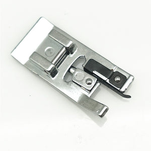 Sewing machine accessories Overlock Vertical presser feet foot ,Overcast ,for Brother,Janome Snap on