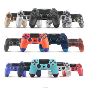Wireless Gamepad for PS4 Controller Bluetooth Wireless Controller for PS4 Gamepad fit for PS3 for