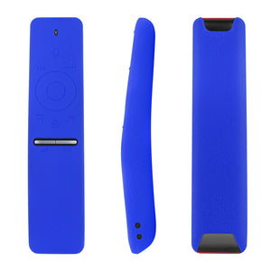 Remote Case For Samsung Smart TV Remote BN59-01241A BN59-01260A BN59-01266A Silicone Cover For
